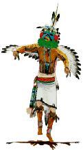 Mitología y religión Hopi