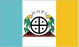 Sistema de gobierno Hopi