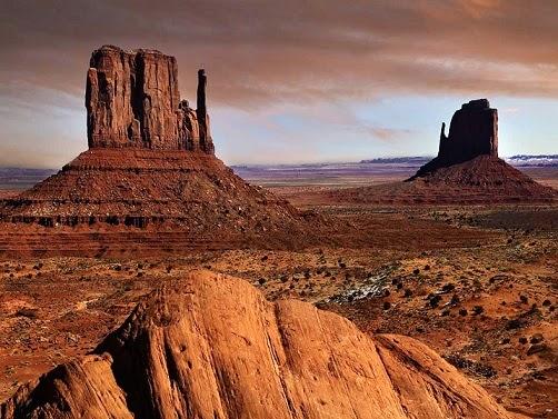 Cañon del Colorado indios hopi