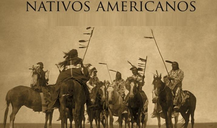 Libros Sobre Nativos Americanos