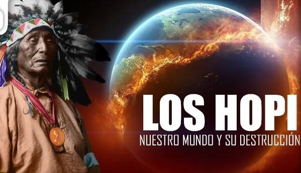Profecías de los Indios Hopi: Los 9 Signos del Final de los Tiempos